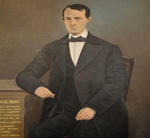 Pascual Bravo Echeverri