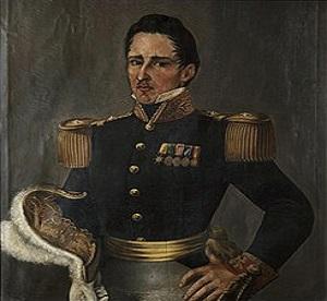 José María Córdova Muñoz